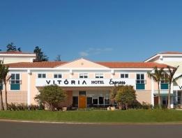 Vitoria Express Dom Pedro (Traslado para o local do evento)