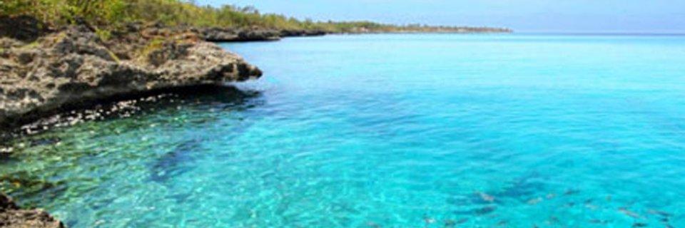 "Imagem ilustrativa para o post ""Dicas: Ilha de San Andrés"""