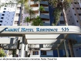 Travel Inn Cambuí