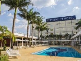 Premium Campinas (TRASLADO PARA O LOCAL DO EVENTO)