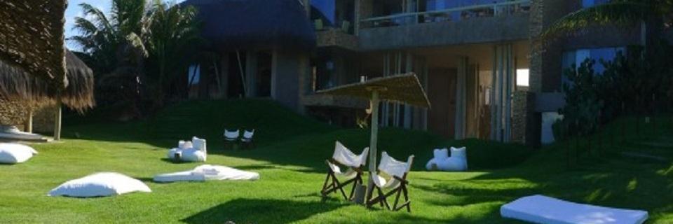 """Imagem ilustrativa para o post """"Para Despertar os Instintos  Kenoa Beach Spa & Resort"""""""