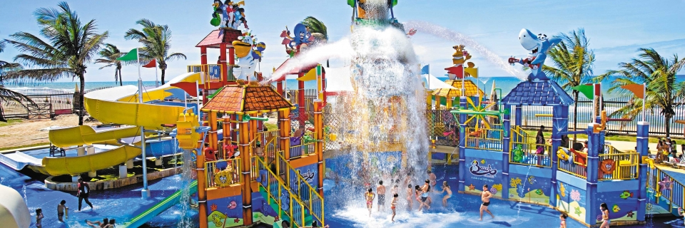 """Imagem ilustrativa para o post """"Para Diversão Acqua Beach Park"""""""