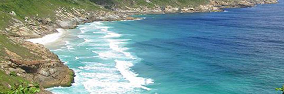 """Imagem ilustrativa para o post """" Arraial do Cabo – Rio de Janeiro"""""""