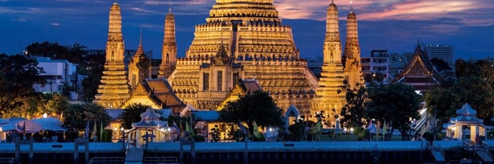 "Imagem ilustrativa para o post ""Bangkok"""