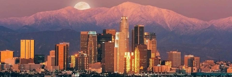 """Imagem ilustrativa para o post """"Los Angeles"""""""
