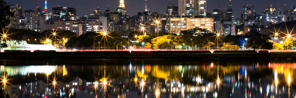 """Imagem ilustrativa para o post """"Saia da rotina: Hotéis em São Paulo """""""