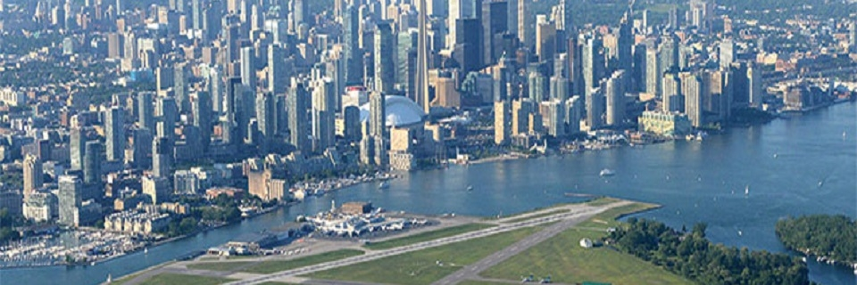 """Imagem ilustrativa para o post """"Conheça 4 bons motivos para visitar Toronto no verão"""""""