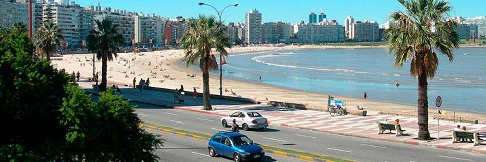 """Imagem ilustrativa para o post """"Montevidéu – Uruguai"""""""