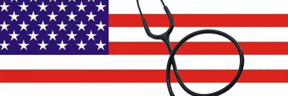 """Imagem ilustrativa para o post """"Turistas Brasileiros possuem direito a atendimento médico nos EUA?"""""""