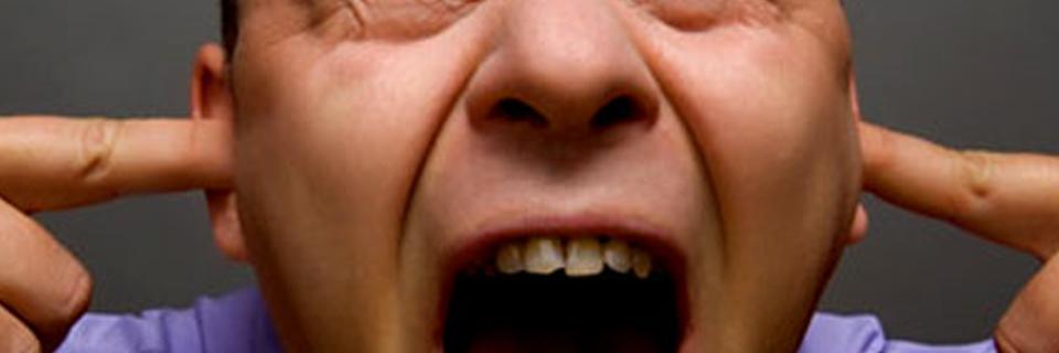 """Imagem ilustrativa para o post """"Como acalmar clientes irados e como conter o stress associado"""""""