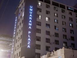 Umuarama Plaza