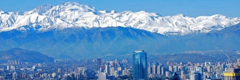 "Imagem ilustrativa para o post ""Chile"""