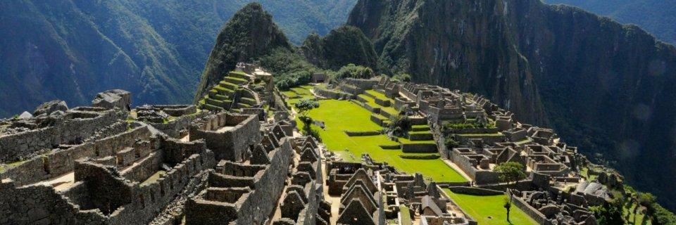 """Imagem ilustrativa para o post """"Dicas: Machu Picchu """""""
