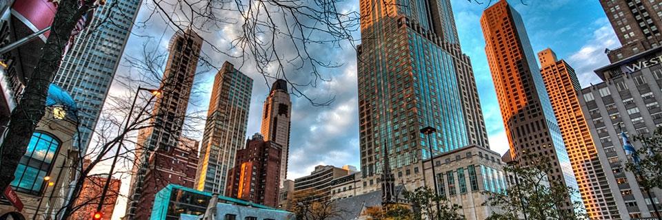"""Imagem ilustrativa para o post """"Conhecendo Chicago"""""""