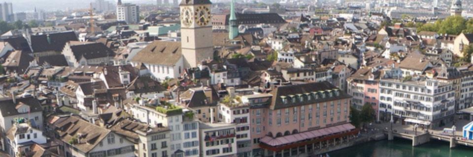 """Imagem ilustrativa para o post """"Descubra a Suíça"""""""