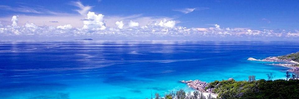 "Imagem ilustrativa para o post ""Ilhas Seychelles"""