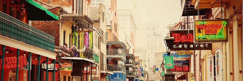 "Imagem ilustrativa para o post ""Nova Orleans"""