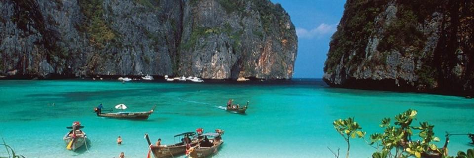 """Imagem ilustrativa para o post """"Tailândia: Oito experiências para viver neste paraíso"""""""