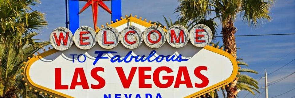 "Imagem ilustrativa para o post ""Las Vegas"""