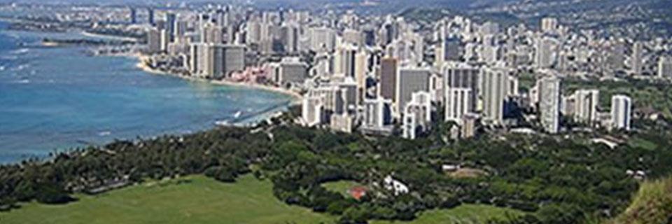 "Imagem ilustrativa para o post ""Oahu – Honolulu"""